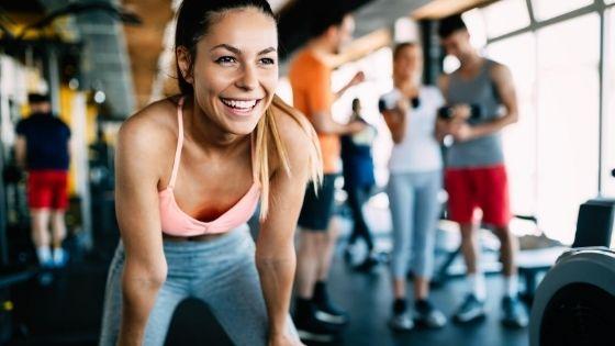 ¿por qué es bueno ir al gym?