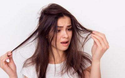 ¿Qué hacer para el cabello débil? 16 CLAVES que no sabes