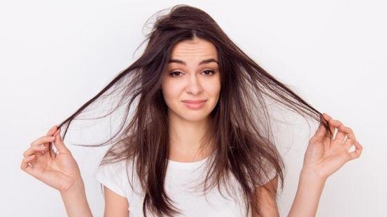 ¿Qué hacer para el cabello débil?