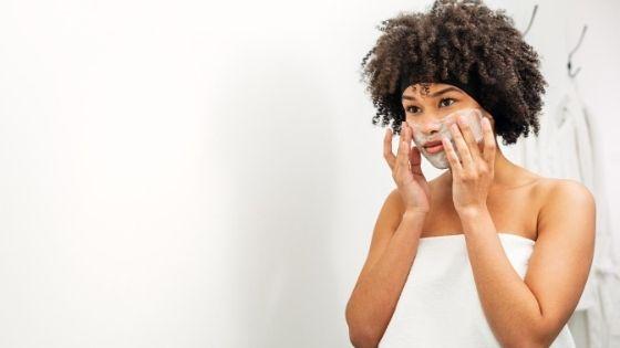 como eliminar la piel grasa