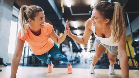 razones por las que debes ir al gym
