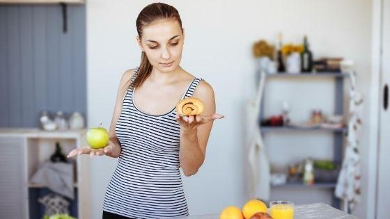dieta sin restricciones