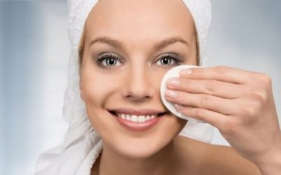 ¿Cómo cuidar la piel de la cara grasosa? ¡¡7 Sencillos pasos!!
