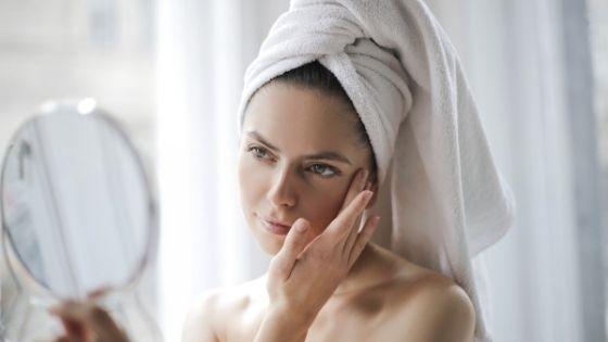 ¿Cómo saber si la piel del rostro es sensible?