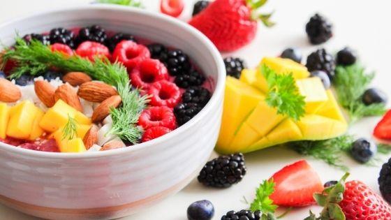 ¿Qué se come en la dieta sirtfood?