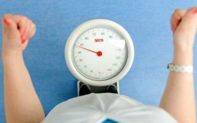 ¿Cuánto debo comer para bajar de peso? TODO lo que debes saber