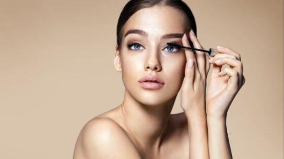 No abuses del maquillaje