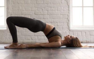 Puente de glúteos, el mejor ejercicio para un trasero firme