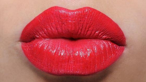 ¿Cuál es la forma perfecta de los labios?