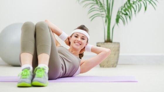 16 claves para llevar una vida saludable equilibrada y feliz