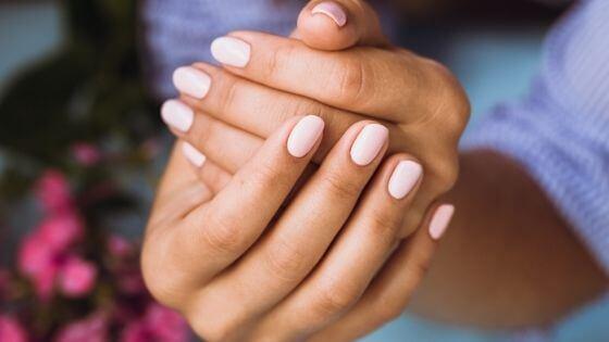 ¿Como tratar unas uñas débiles y quebradizas?