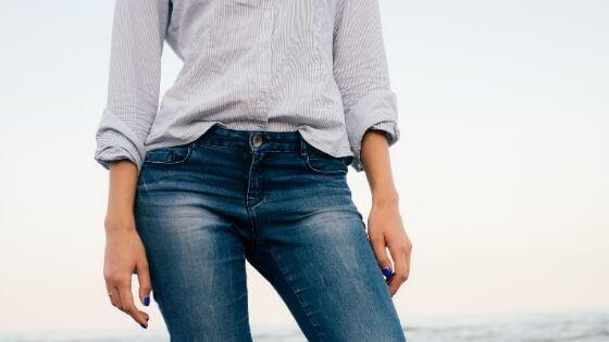 jeans o vaqueros
