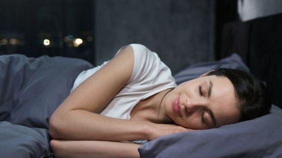 ¿Cómo dormir 8 horas seguidas sin despertarme?