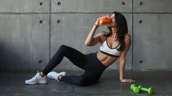 ¿Cómo empezar a ser fitness si eres mujer?