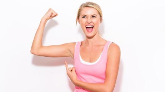 Pasos para empezar a ser fitness mujer