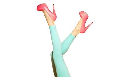 Como elegir las mejores mallas o leggings según tu cuerpo