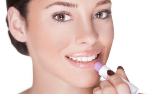 Como cuidar los labios