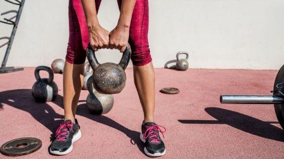 Consejos para ser una mujer fitness