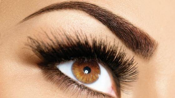 Como maquillar tus cejas despobladas