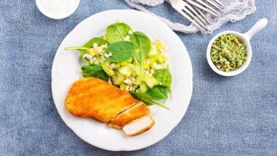 Alimentos recomendados en una dieta fitness