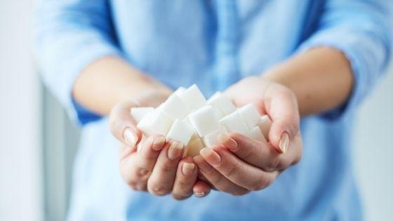 Azúcar para nuestro organismo