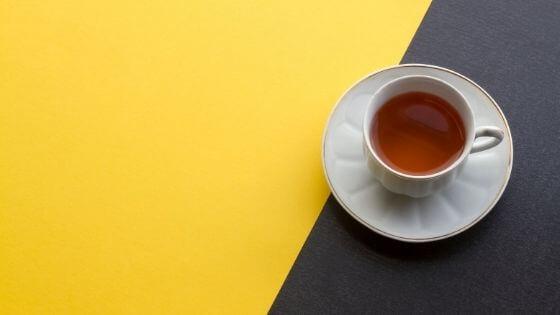 Como preparar el té de canela y laurel
