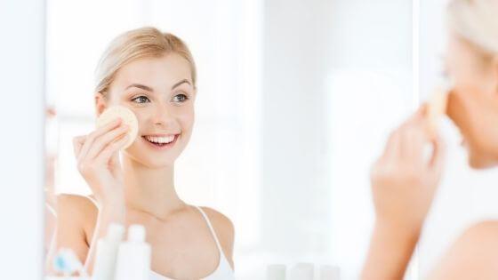 Para limpiar el cutis correctamente debes desinfectar tu piel
