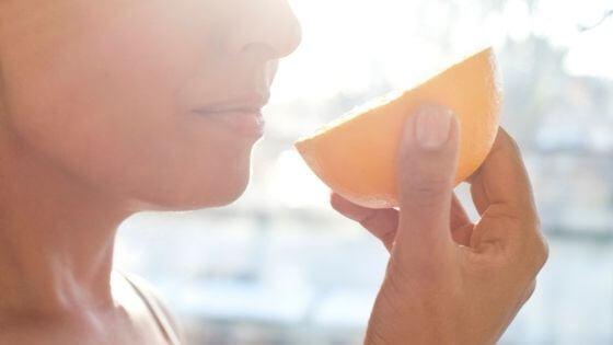 Alimentos con más Vitamina C