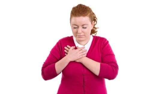 ¿Qué puede causar los pinchazos en el corazón?