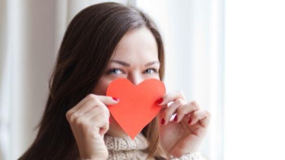 ¿Cómo Saber si estás Enamorada?