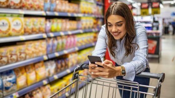 Cual es la mejor app para hacer la lista de la compra