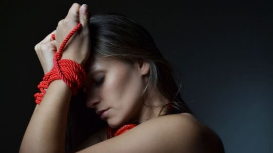 Todo sobre el bondage