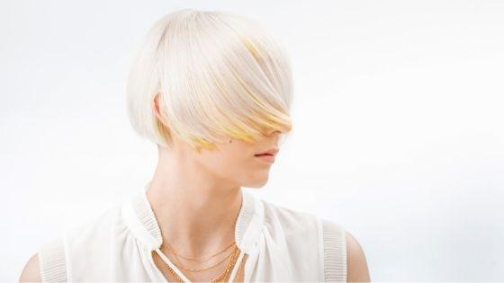 Como decolorar el pelo con agua oxigenada