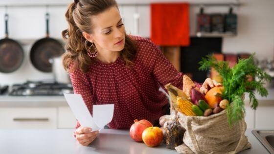 Alimentos que debes incluir en tu lista de la compra