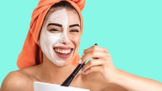 ¡5 Mascarillas Caseras para la Cara que tienes que probar!