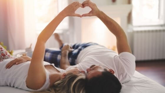 Señales para saber si es amor realmente