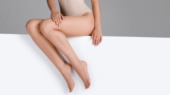 como adelgazar piernas en una semana