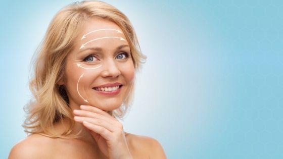 Liposucción de cara o liposucción facial