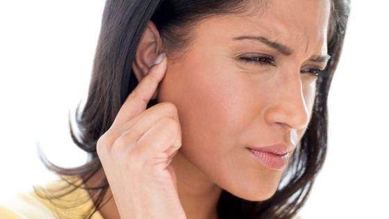 Como destapar un oído