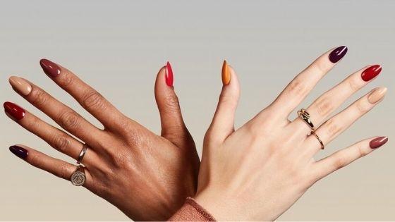 Todo sobre las uñas semipermanentes