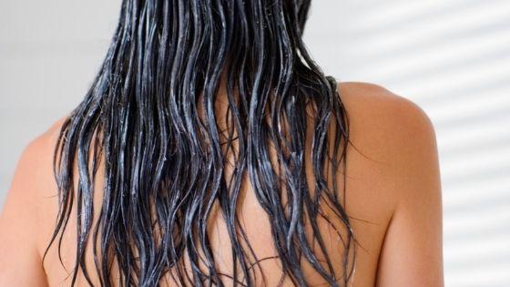 Tratamiento de hidratación para el pelo