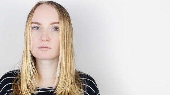 causas del pelo graso y fino