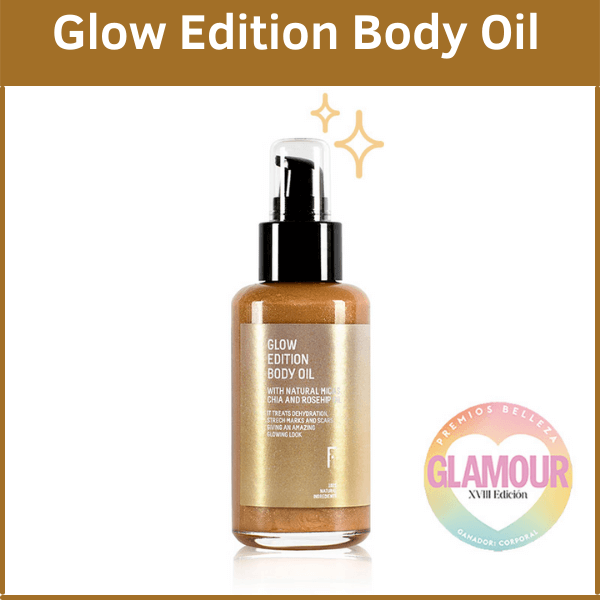 Aceite Freshly Glow Edition
