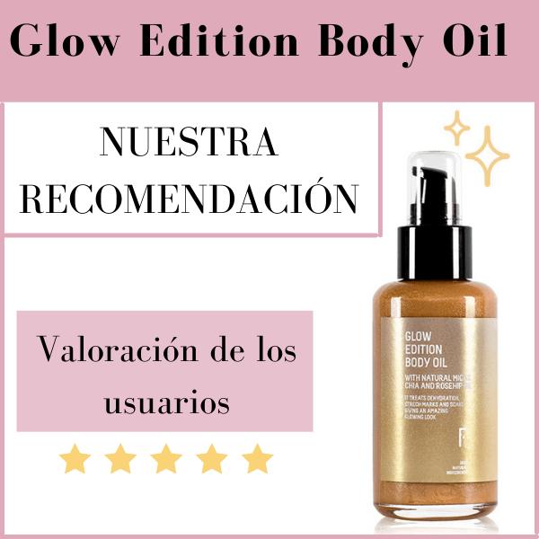 Aceite Freshly Glow Edition Body Oil