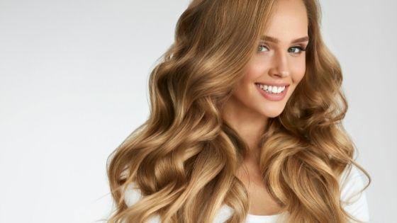 ¿Qué es matizar el pelo?