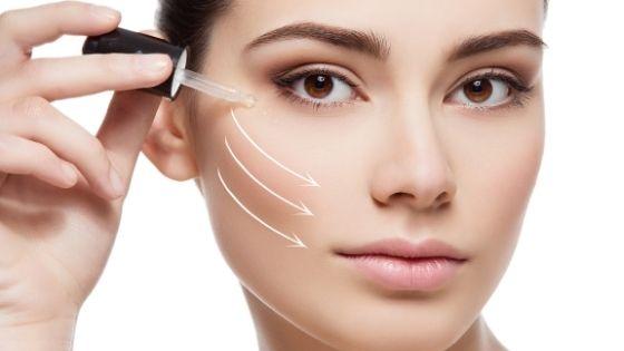 Freshly Cosmetics Serum